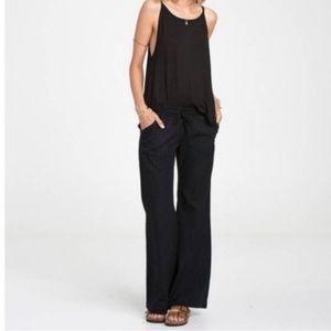 Billabong flare beach pants